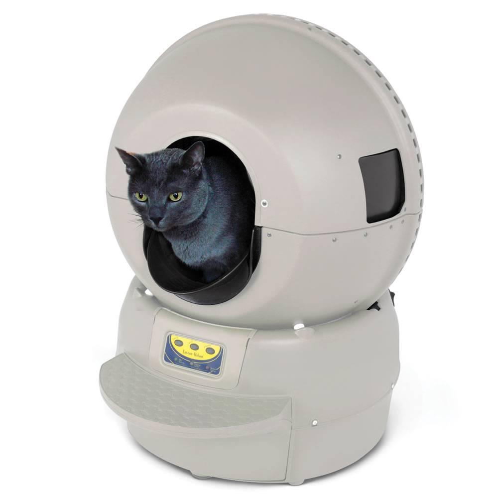 Лоток-домик для кошек — познаем по пунктам