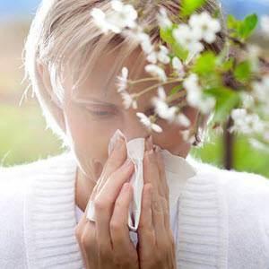 Об аллергии и психосоматике