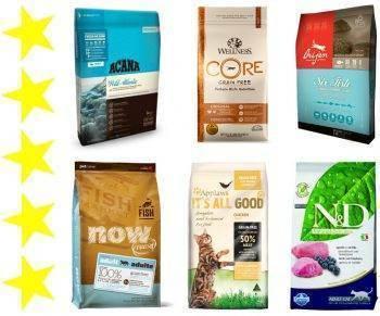 Мифы и правда о классах кормов — сравним качество брендов