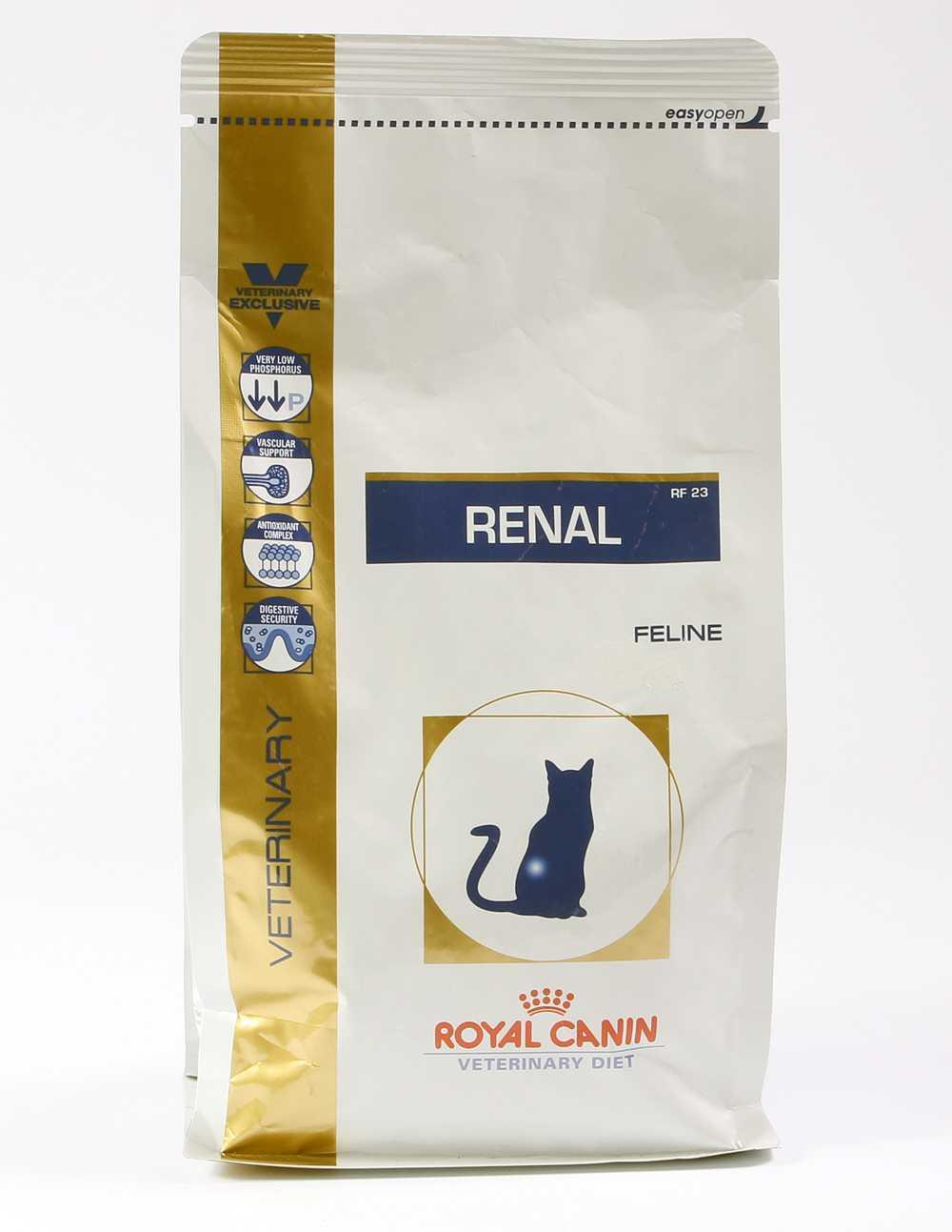 Royal canin urinary s/o для лечения и профилактики мочекаменной болезни у кошек