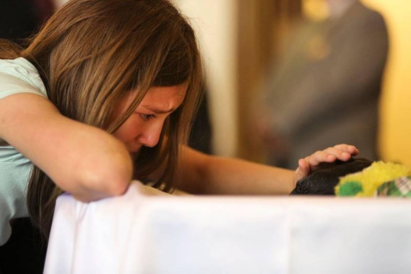 Как пережить смерть домашнего питомца и избавиться от грустных мыслей