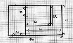 Вольер для немецкой овчарки своими руками - размеры будки, чертежи и фото как построить конуру