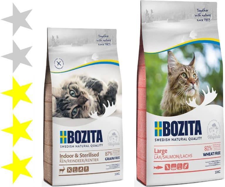 Мягкий корм для котят: рейтинг производителей и правила выбора