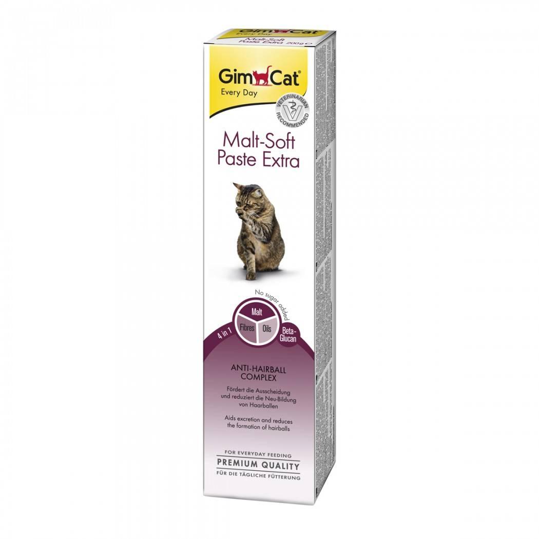 Как вывести шерсть из желудка кошки в домашних условиях: чем опасна шерсть в желудке, пасты, гели, фитовитамины, травы