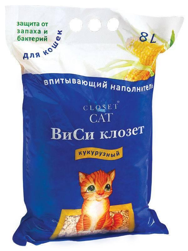 Лучшие наполнители для кошачьего туалета 2021