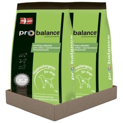 Отзывы о корме probalance (пробаланс) для кошек