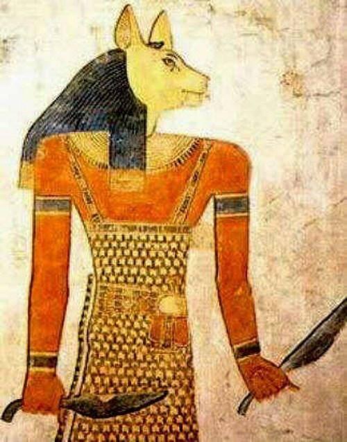 Египетская мифология - мифология древних народов мира