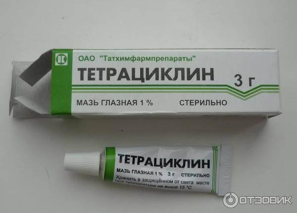 Лечение кошки тетрациклином - муркин дом