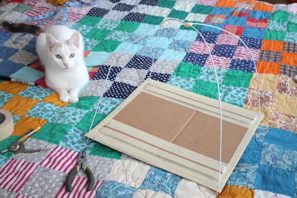 Поделка кошка - мастер-класс изготовления стильных украшений и игрушек в виде кошек (90 фото)