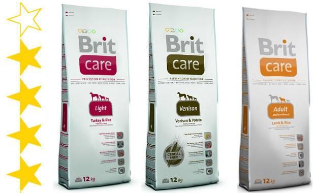 Корм брит (brit, brit care) для кошек   состав, цена, отзывы
