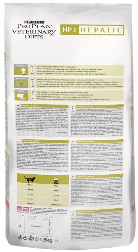 Корм для кошек проплан (пурина): описание линейки, преимущеста и недостатки использования