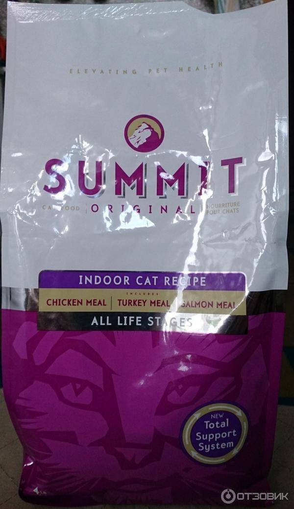 Корм для кошек chammy: отзывы, разбор состава, цена - петобзор
