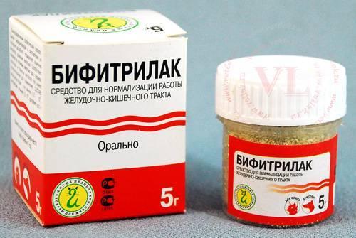 Бифитрилак: пробиотик на страже собачьего здоровья
