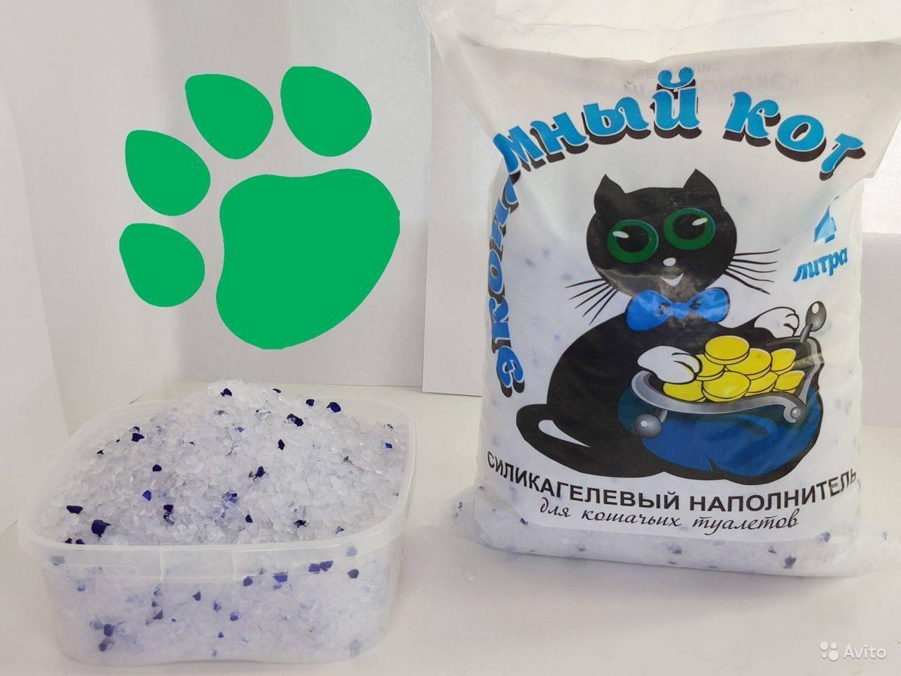 Наполнителей для кошачьего туалета: виды, состав, плюсы и минусы, обзор производителей