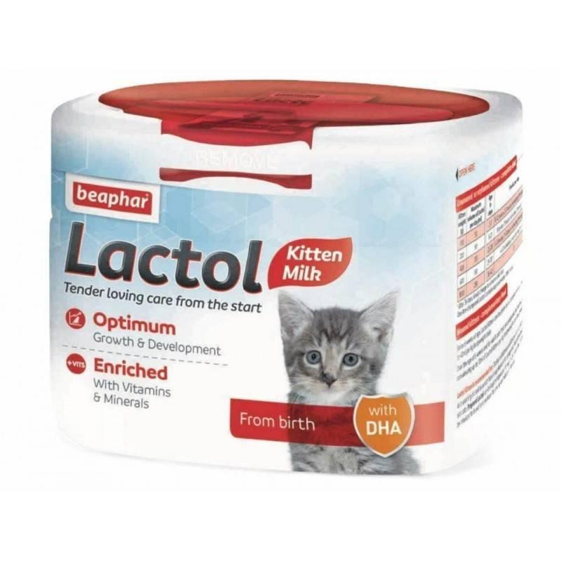 Витамины Беафар для кота