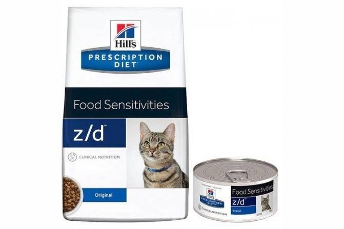 Гипоаллергенные корма для кошек   отзывы, какие лучшие, список