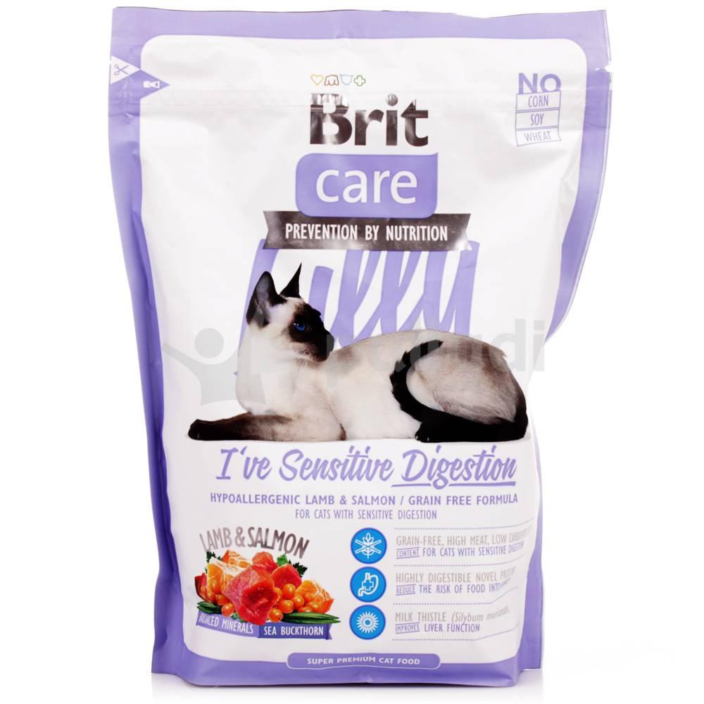 Лучшие гипоаллергенные корма для кошек отзывы ветеринаров