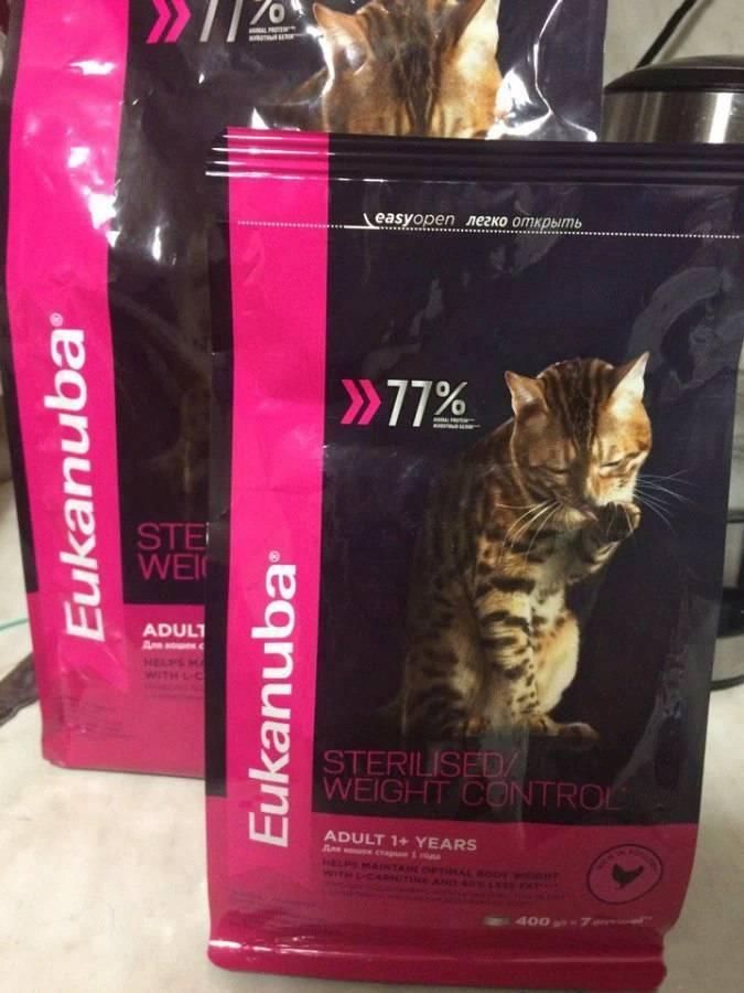 Корм для кошек farmina n&d: отзывы и разбор состава