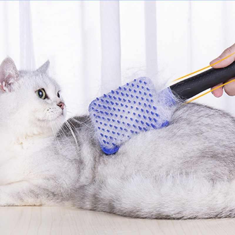 Полное руководство по выбору и использованию фурминатора для кошек