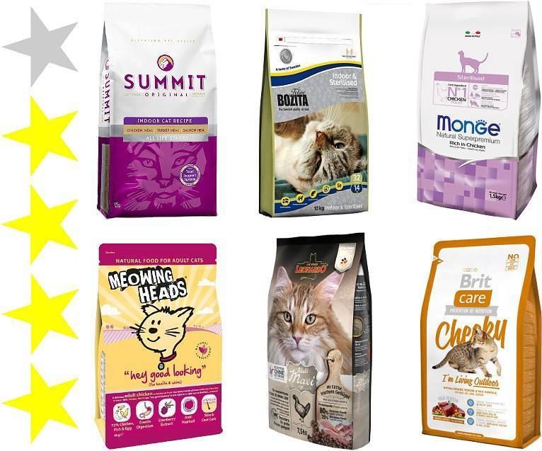 Корм «go» («гоу») для кошек: описание и обзор линейки, состав, плюсы и минусы