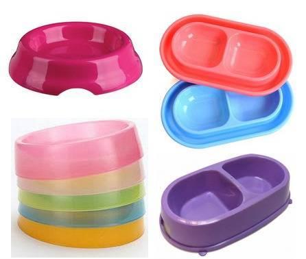 Посуда для кошек: общий взгляд
