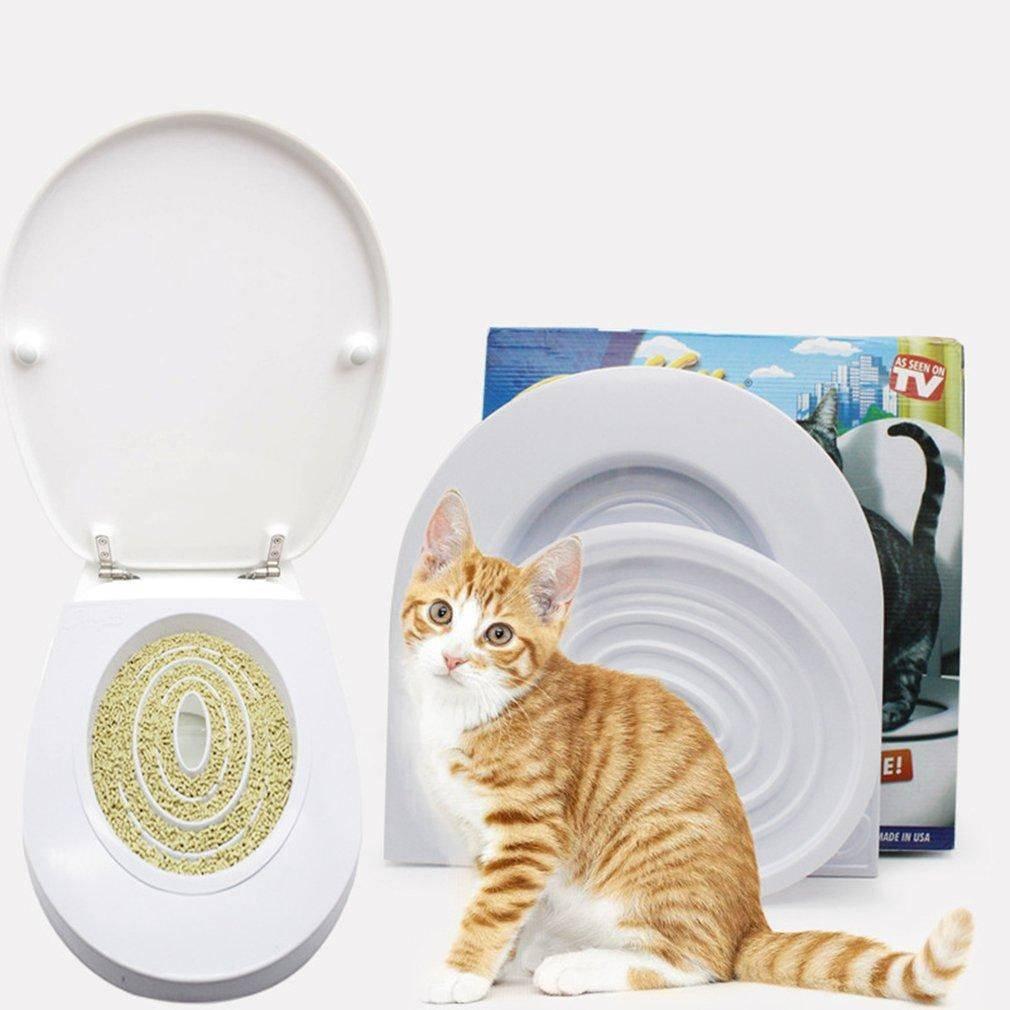Унитаз для кошек: видео-инструкция как сделать своими руками, особенности автоматических туалетов, лотков, приспособлений со сливом, как приручить, как помыть, цена, фото