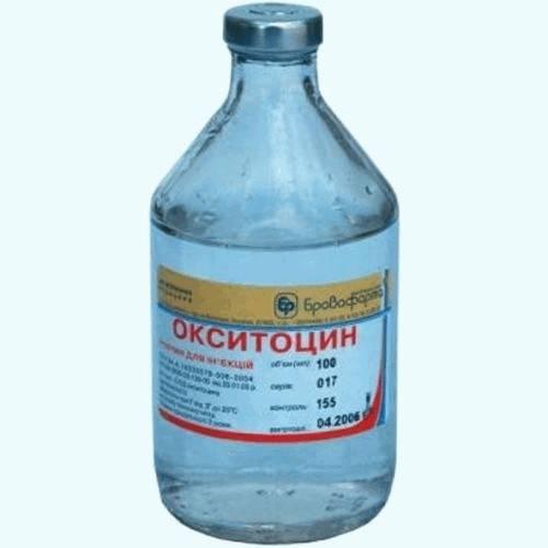 Окситоцин козе: инструкция по применению и дозировка, когда давать и аналоги