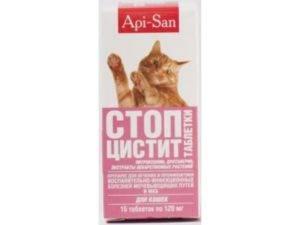 Воспалительные заболевания мочевыделительной системы: что такое цистит у кошек и как от него избавиться