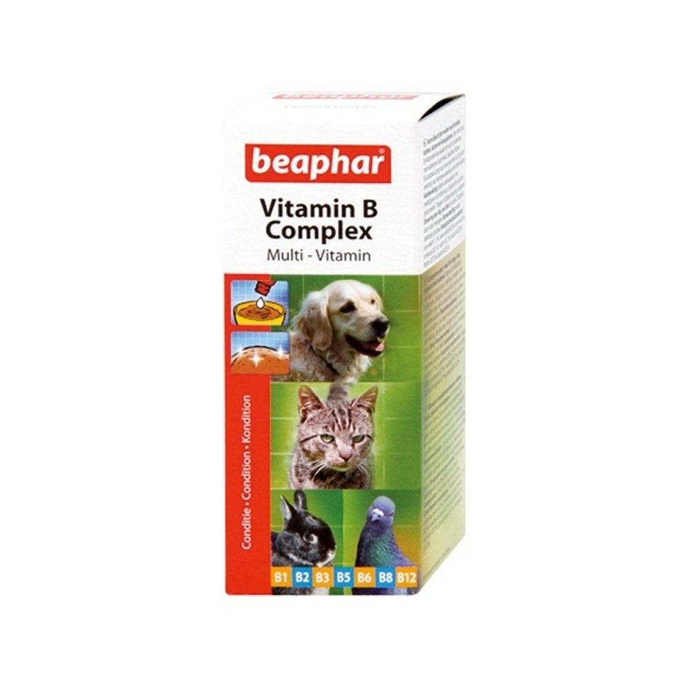 Витамины для кошек беафар (beaphar)