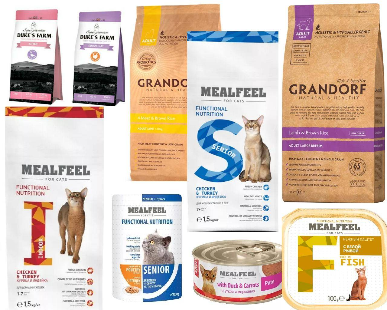 Рейтинг производителей кормов для кошек по мнению ветеринаров: топ лучших по качеству в 2018