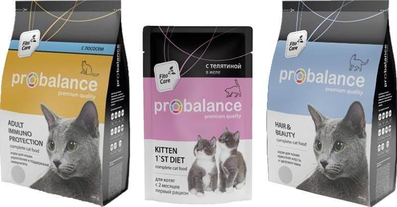 Корм для собак пробаланс: отзывы и разбор состава - петобзор