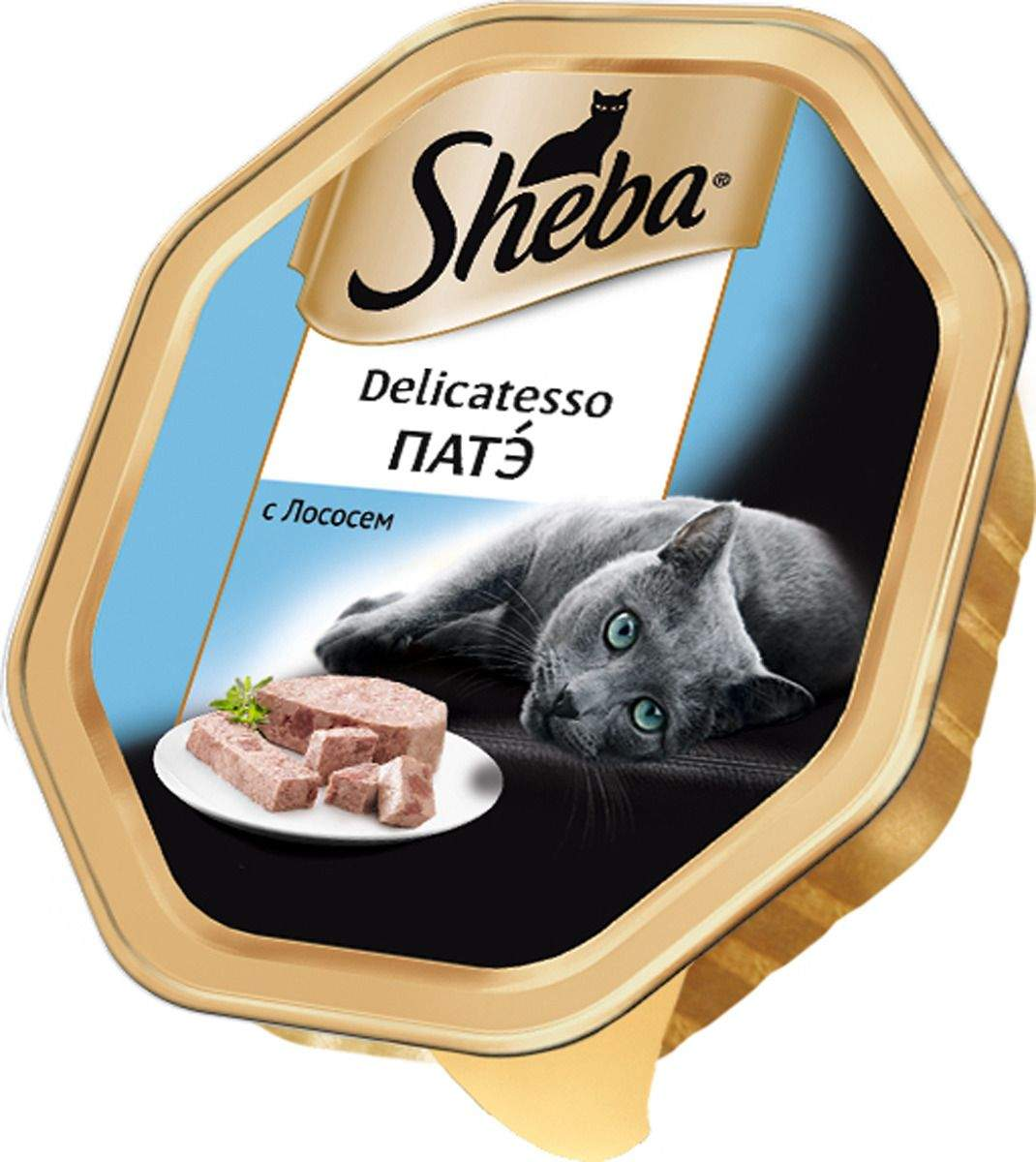 Корм для кошек шеба: отзывы ветеринаров и заводчиков — 4 лапки