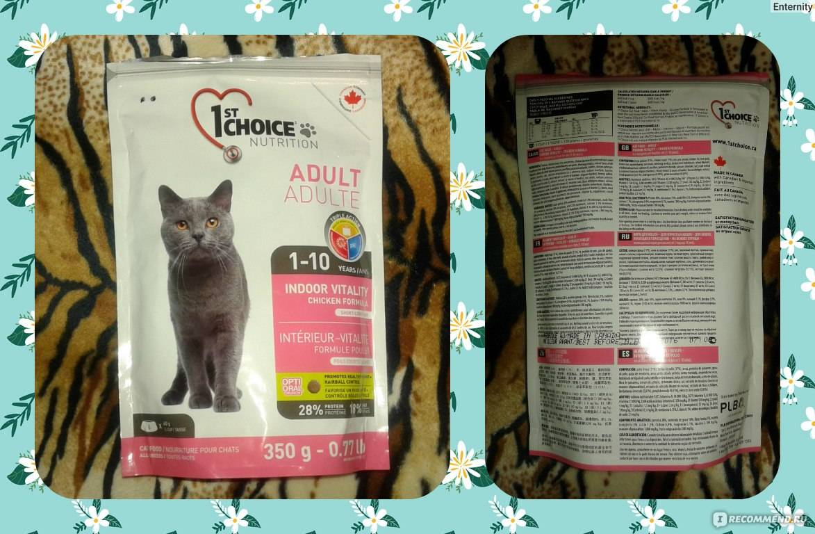 Корм для кошек purina pro plan («проплан» от «пурина»): для стерилизованных питомцев, котят и взрослых животных, отзывы ветеринаров