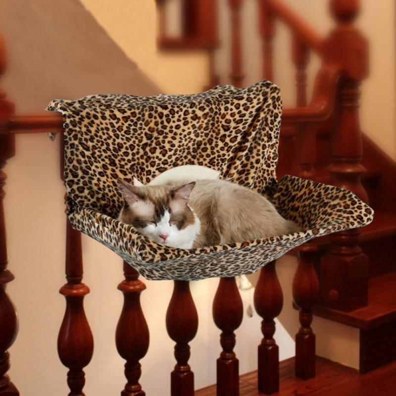 Лежанка для кошек своими руками: изготовление выкройки и пошив изделия