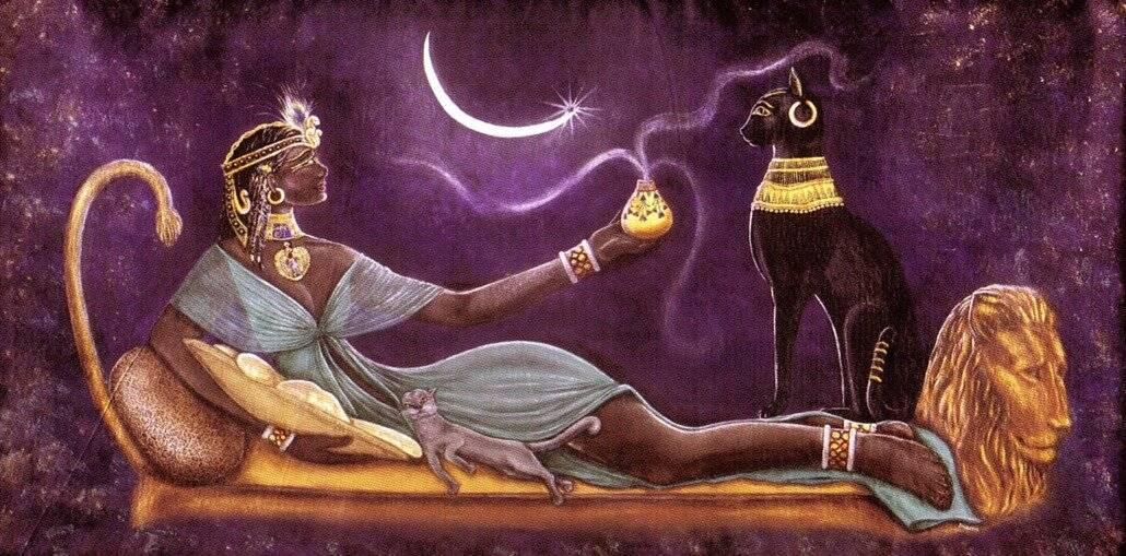 Боги древнего египта - древний египет - onhistory.ru