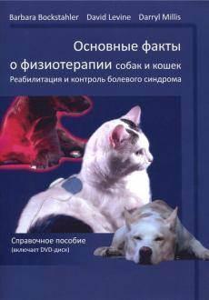Общая ветеринарная терапия и секреты приема животных
