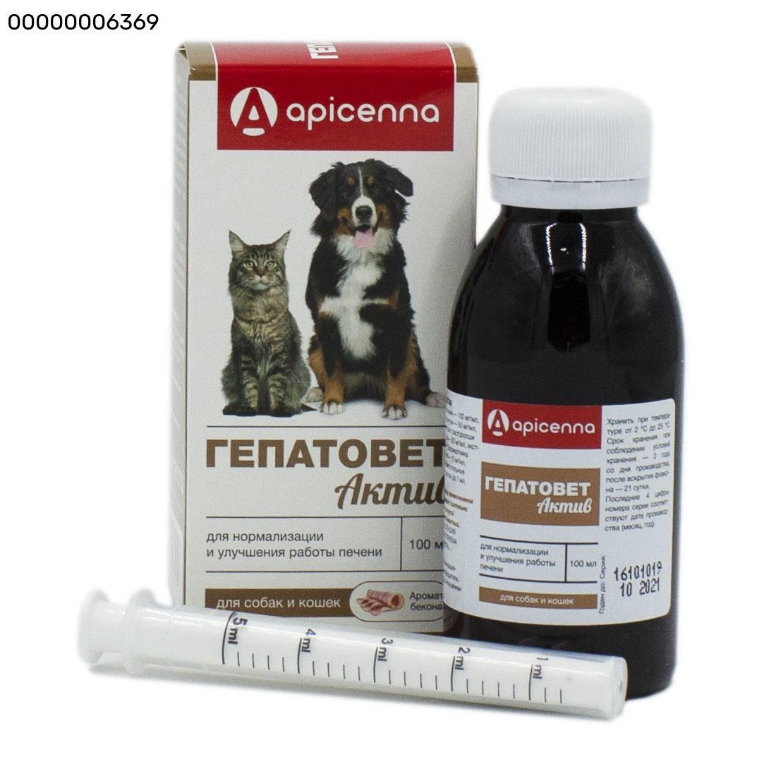 Препарат гепатолюкс: помощь в борьбе с заболеваниями печени у кошек
