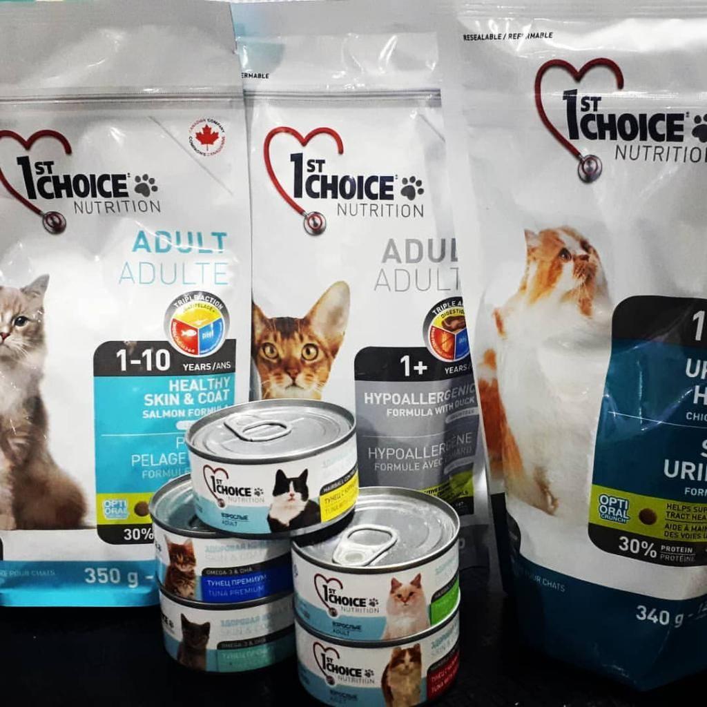 Корм го (go!) для кошек | состав, цены, отзывы