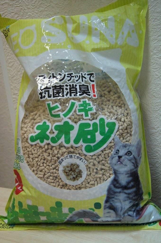 Полное руководство по выбору наполнителя для кошачьего туалета