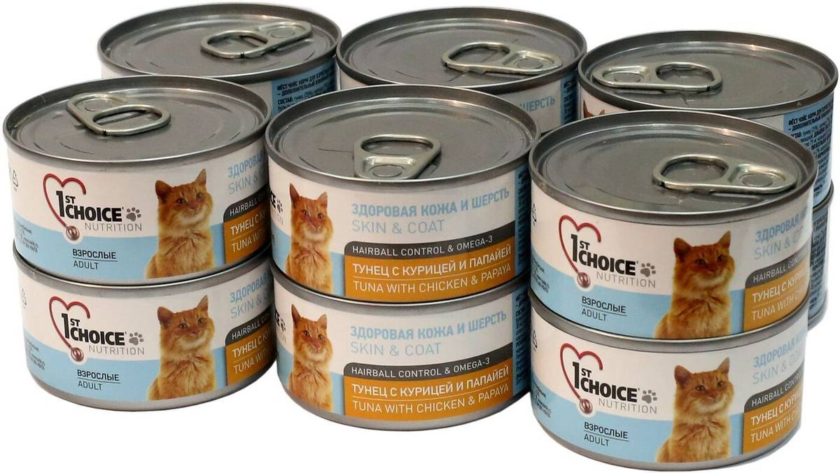 1st choice здоровый старт сухой корм на основе мяса курицы для котят