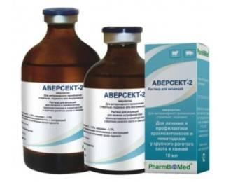 Противопаразитарное лекарство отодектин