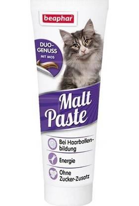 Какие пасты используются для выведения комков шерсти из желудка кошки