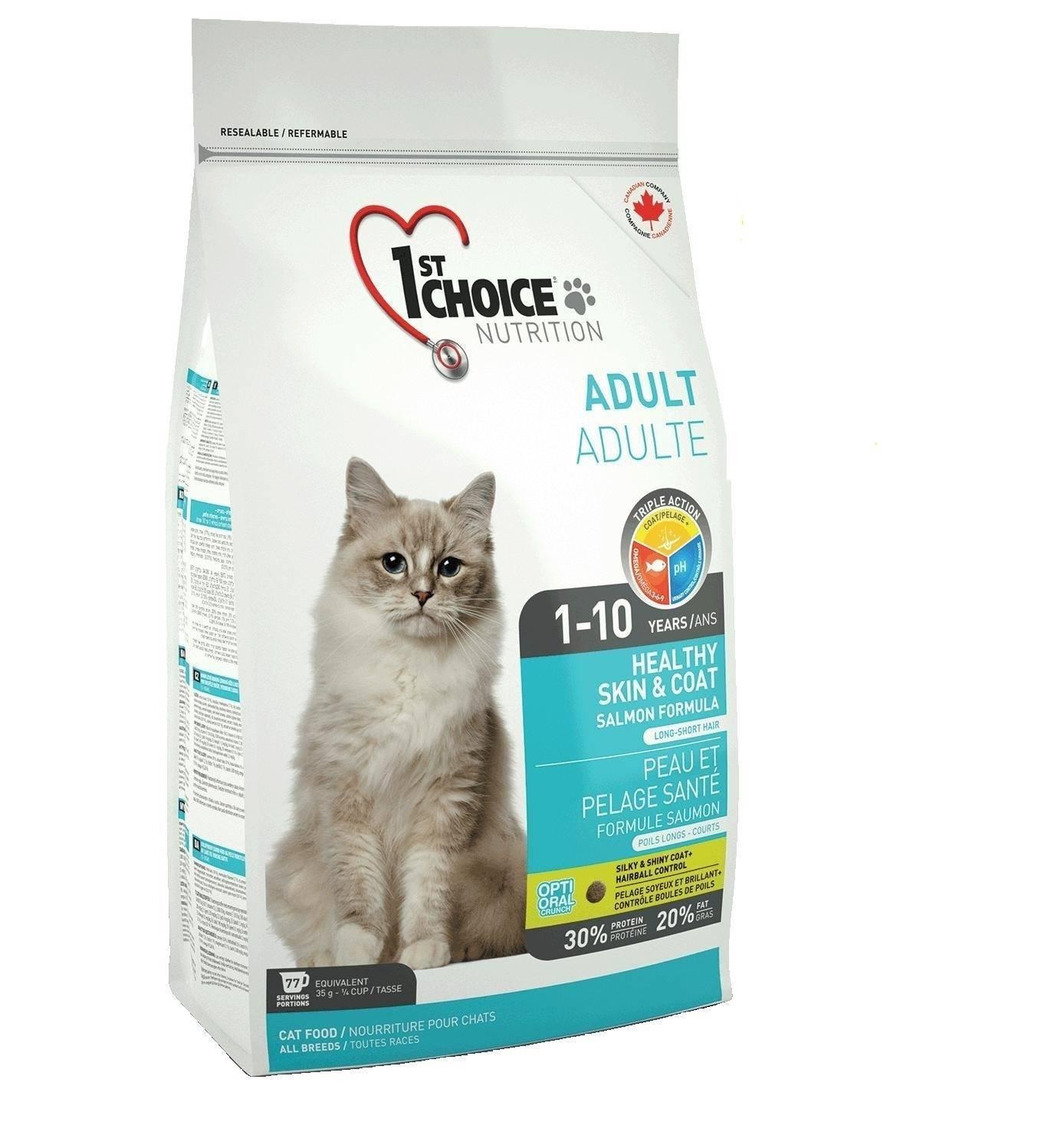 Рейтинг лучших кормов для кошек 2021