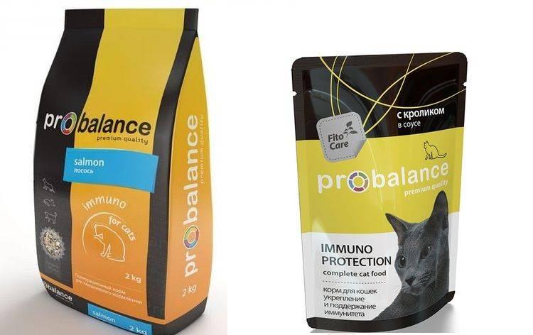 Probalance cat sterilized влажный - рейтинг, обзор корма, сравнение и анализ probalance cat sterilized влажный, состав и описание корма, плюсы и минусы probalance cat sterilized влажный, отзывы о корме, характеристика и дозировка