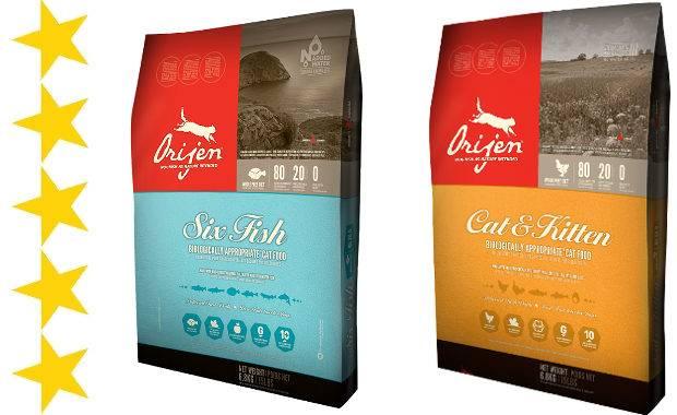 Orijen tundra cat корма для кошек, состав и дозировка, где купить, цена, отзывы о корме для кошек ориджен тундра