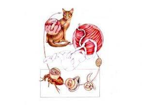 Огуречный цепень у кошек: что это, симптомы и лечение | все о паразитах