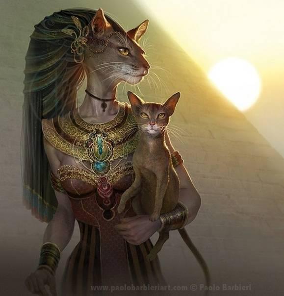 Боги древнего египта: список и описание значения, картинки