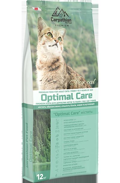 Пищевые и энергетические потребности кошек