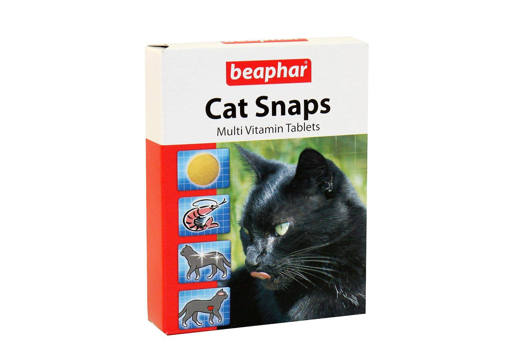 Беафар для кошек