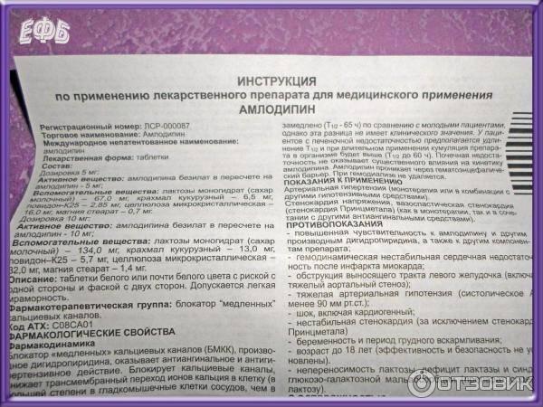 Амлодипин (amlodipine): инструкция по применению у человека, собак и кошек
